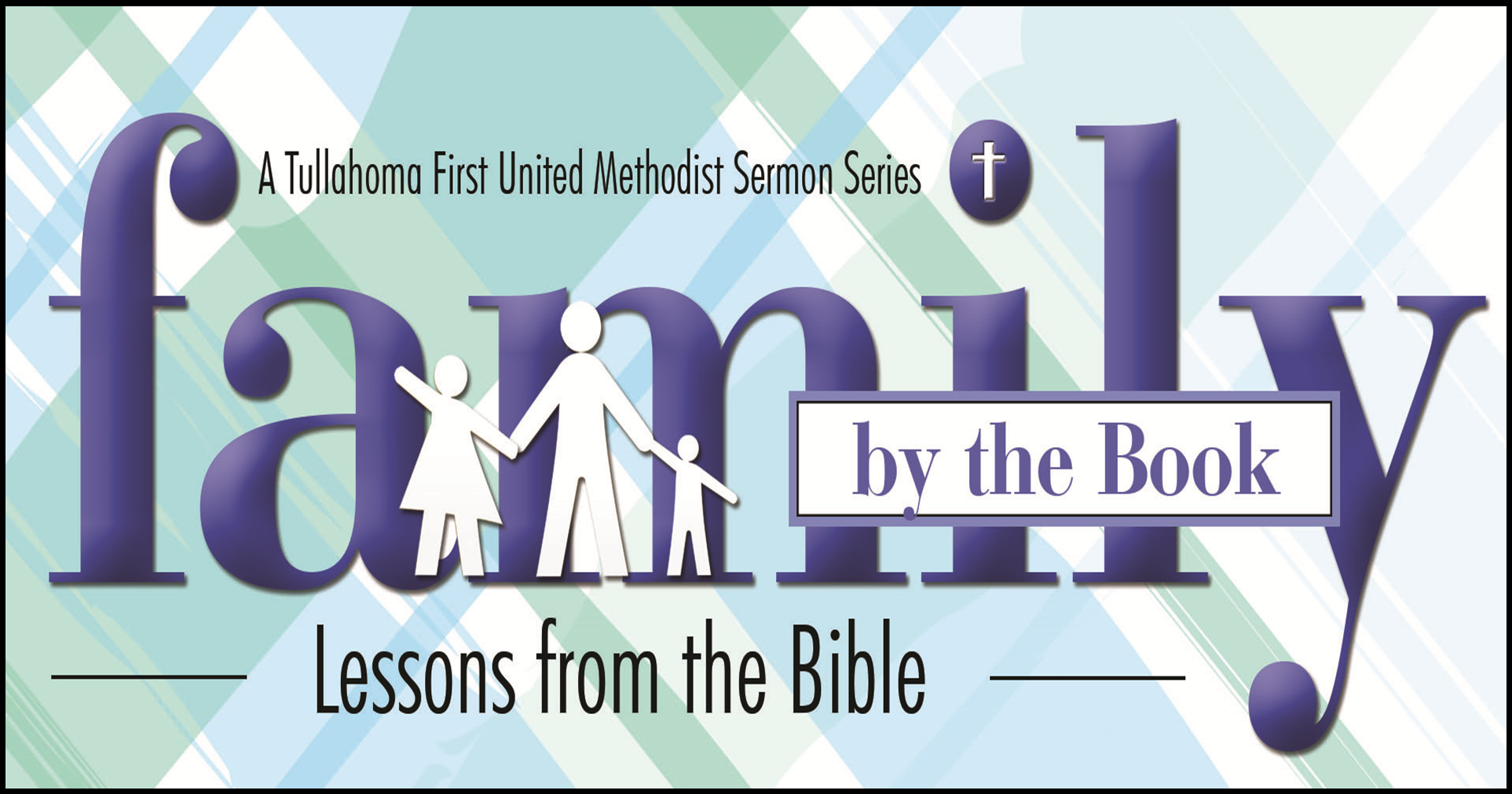 Finding Shelter in God's Family: First Sermon in Family Series