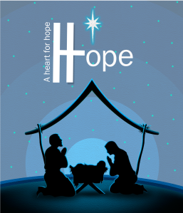 a heart for hope sermon series with background